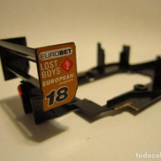 Scalextric: CHASIS ARROWS F-1 SCALEXTRIC. Lote 118197123