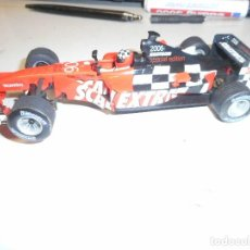 Scalextric: SCALEXTRIC TECNITOYS F1 2006. Lote 270924068