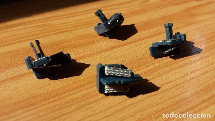Scalextric: SLOT SCALEXTRIC 4x GUIA CON TRENCILLAS TECNITOYS ??? - Foto 2 - 121322459