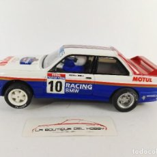 Scalextric: BMW M3 MOTUL SCALEXTRIC. Lote 133192463