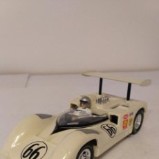 Scalextric: SCALEXTRIC CHAPARRAL. Lote 121518456
