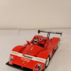 Scalextric: SCALEXTRIC FERRY 333 SP. Lote 121518620
