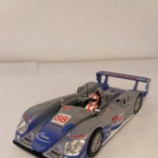 Scalextric: SCALEXTRIC AUDI R8. Lote 121518752