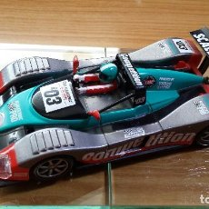 Scalextric: SLOT SCALEXTRIC LMC CLUB 2002. Lote 122160171