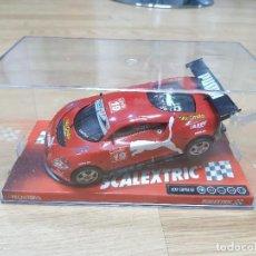 Scalextric: COCHE SCALEXTRIC TECNITOYS SEAT CUPRA GT PRECINTADO. Lote 122735867