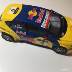 Scalextric: SCALEXTRIC SEAT LEÓN . Lote 122835475