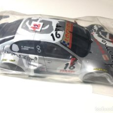 Scalextric: SCALEXTRIC CARROCERÍA SEAT TOLEDO . Lote 127238555