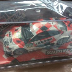 Scalextric: SCALEXTRIC MERCEDES DTM CLUB SCALEXTRIC 2016. Lote 128051640