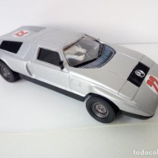 Scalextric: COCHE SCALEXTRIC. MERCEDES C-111. TECNITOYS.. Lote 128238291