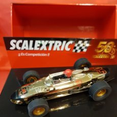 Scalextric: SHARKNOSE SCALEXTRIC EDICION ESPECIAL. Lote 128695782