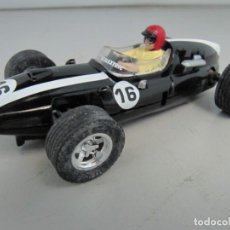 Scalextric: COCHE SLOT SCALEXTRIC COOPER. . Lote 131204396