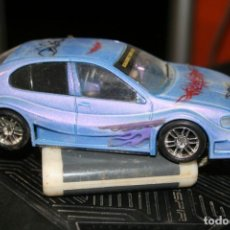 Scalextric: SCALEXTRIC TUNNING ONE. Lote 131784342