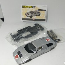 Scalextric: SCALEXTRIC MERCEDES WANKEL TECNITOYS ALTAYA. Lote 131864917