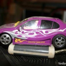 Scalextric: COCHE SCALEXTRIC TUNNING ONE. Lote 131894642