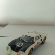 Scalextric: SCALEXTRIC FORD GT. Lote 133460509