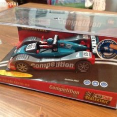 Scalextric: COCHE CLUB SCALEXTRIC AÑO 2003. Lote 133594650