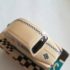 Scalextric: SEAT 600. Lote 133913165
