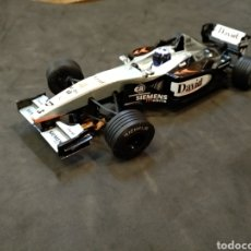 Scalextric: SCALEXTRIC TECNITOYS, MCLAREN MP4/16. Lote 134001061