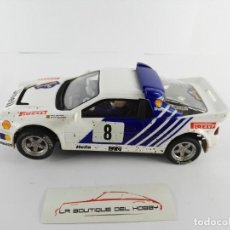 Scalextric: FORD RS 200 RS200 SCALEXTRIC. Lote 134214230