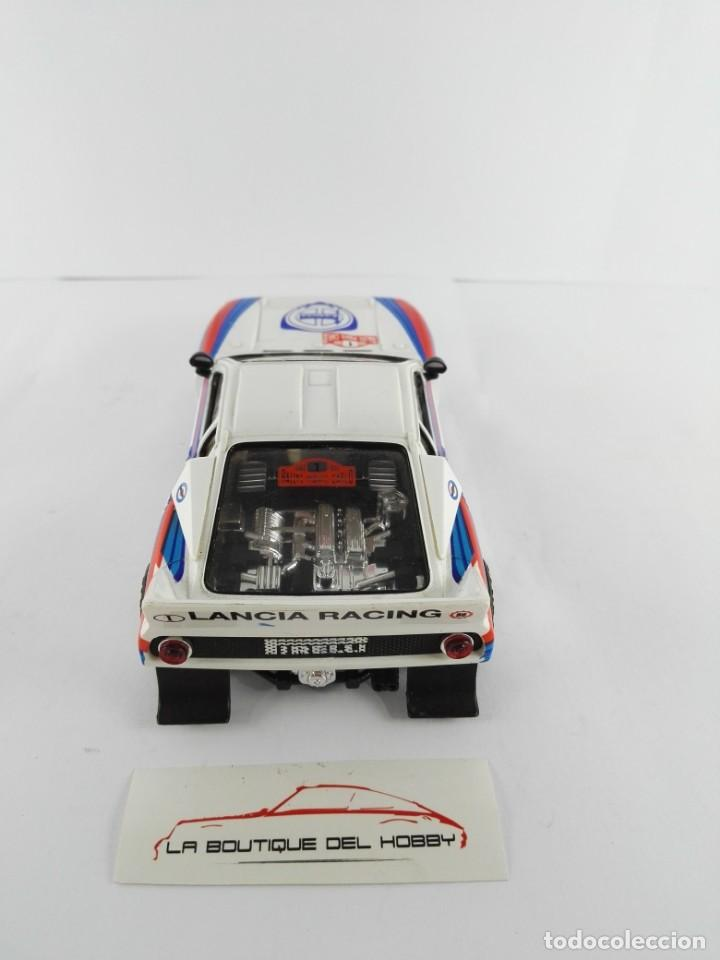 Scalextric: LANCIA RALLY 037 SCALEXTRIC - Foto 4 - 134216890