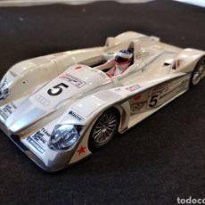 Scalextric: SCALEXTRIC TECNITOYS AUDI R8. Lote 134275421