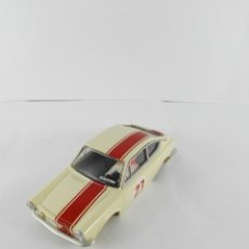 Scalextric: CARROCERIA SEAT 850 COUPE SCALEXTRIC. Lote 134300254