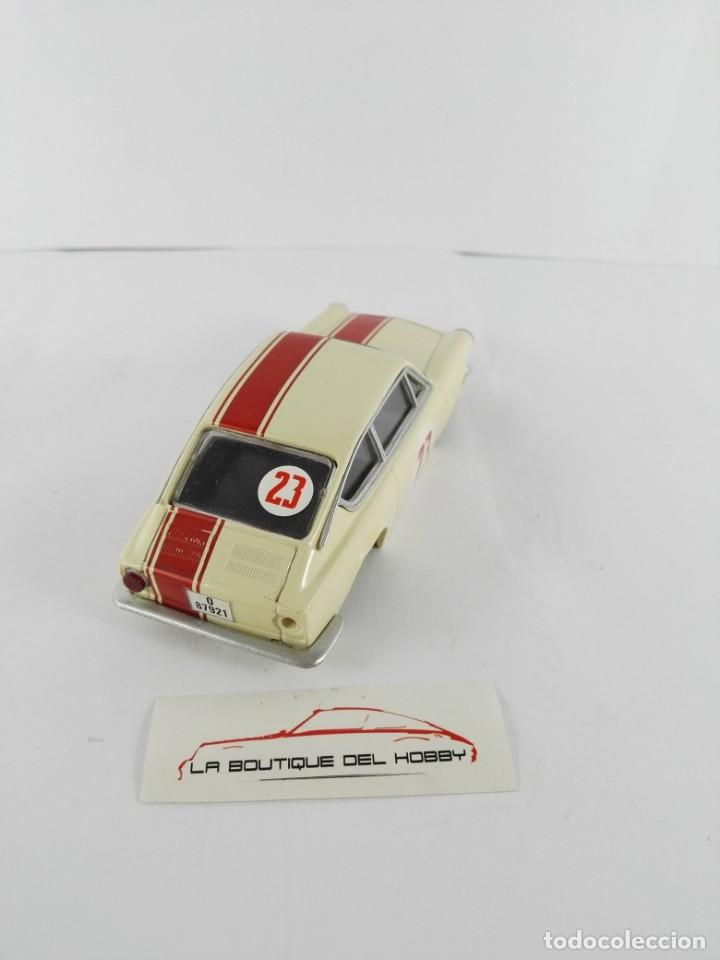 Scalextric: CARROCERIA SEAT 850 COUPE SCALEXTRIC - Foto 2 - 134300254