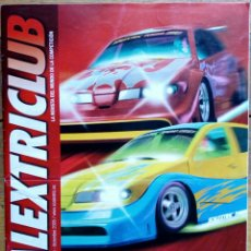 Scalextric: REVISTA SCALEXTRICLUB N° 24 - SCALEXTRIC CLUB OFICIAL - TECNITOYS -. Lote 134938066