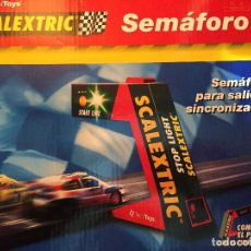 Scalextric: ACCESORIOS SCALEXTRIC. Lote 135434966