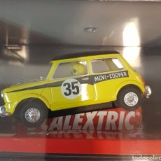 Scalextric: PACK 50 ANIVERSARIO MINI SCALEXTRIC. Lote 136133234