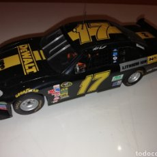Scalextric: FORD FUSION NASCAR SCALEXTRIC. Lote 137236566