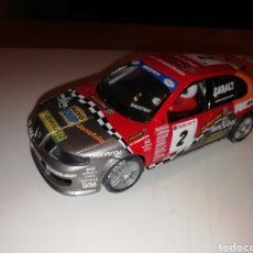 Scalextric: SEAT LEÓN. Lote 137239164