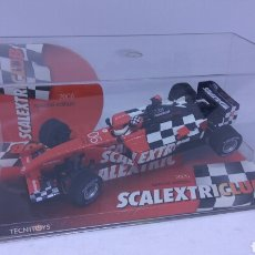 Scalextric: SCALEXTRIC FORMULA 1 CLUB SCALEXTRIC 2006 TECNITOYS. Lote 137691289