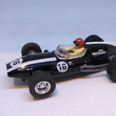 Scalextric: SCALEXTRIC COOPER CLIMAX ALTAYA. Lote 150382340