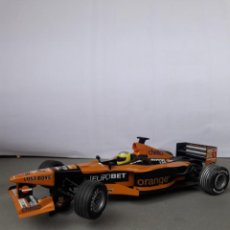 Scalextric - Arrows F1 - 137954150