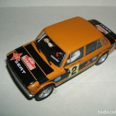 Scalextric: SEAT 1430 ALTAYA SCALEXTRIC TECNITOYS.. Lote 138526610