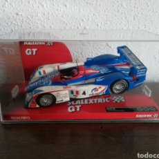 Scalextric: SCALEXTRIC GT AUDI R8 PLAYSTATION - TECNITOYS AÑO 2007 - NUEVO. Lote 138913549