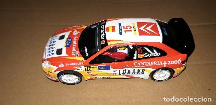 Scalextric: Colección Coches Míticos (12 coches + 2 regalo) Altaya - Foto 3 - 139041498