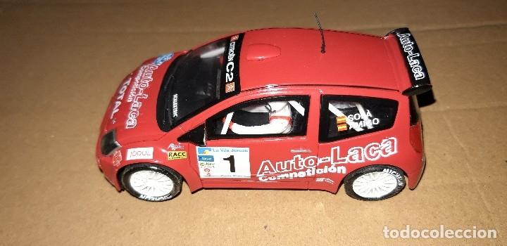 Scalextric: Colección Coches Míticos (12 coches + 2 regalo) Altaya - Foto 4 - 139041498