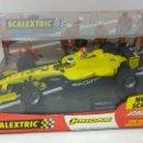 Scalextric: SCALEXTRIC JORDAN F1 AUSTRALIA TECNITOYS REF. 6150. Lote 139352992