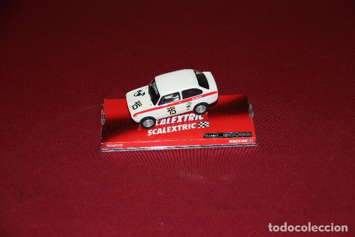 SEAT 850 ABARTH (Juguetes - Slot Cars - Scalextric Tecnitoys)