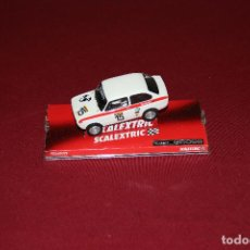 Scalextric: SEAT 850 ABARTH . Lote 141527926