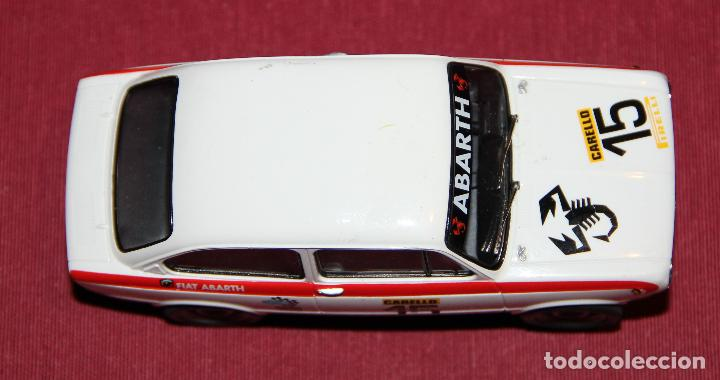 Scalextric: SEAT 850 ABARTH - Foto 3 - 141527926