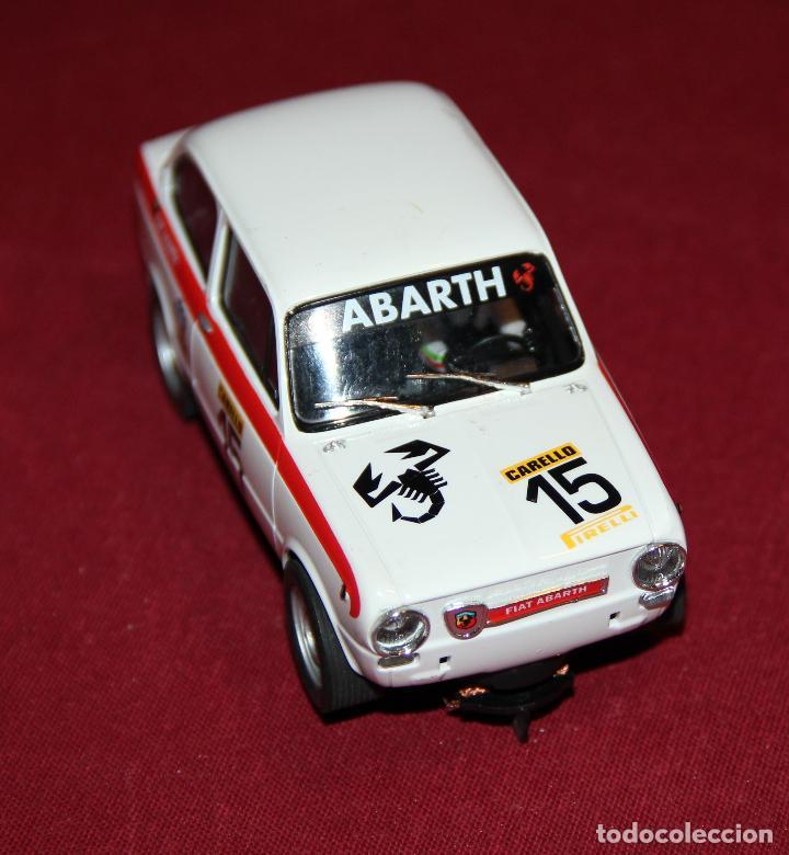 Scalextric: SEAT 850 ABARTH - Foto 8 - 141527926