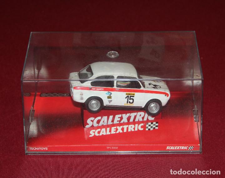 Scalextric: SEAT 850 ABARTH - Foto 10 - 141527926