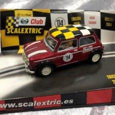 Scalextric - Scalextric Mini Cooper Tecnitoys - 144068436