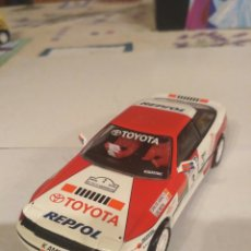 Scalextric: SCALEXTRIC TOYOTA CELICA. Lote 143101333