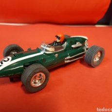 Scalextric: COOPER CLIMAX SCALEXTRIC. Lote 143233718