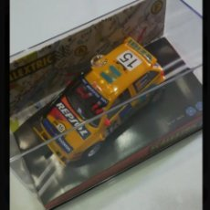 Scalextric: SEAT IBIZA SCALEXTRIC. Lote 143282353