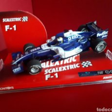 Scalextric: SCALEXTRIC WILLIAMS F-1 FW28. Lote 143898876
